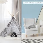 6 inspirações para mudar o quarto do seu filho
