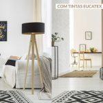 Dicas para transformar os ambientes da sua casa