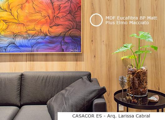 CASACOR ES - Arq. Larissa Cabral