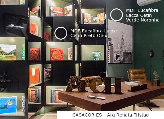 CASACOR ES - Arq Renata Tristão