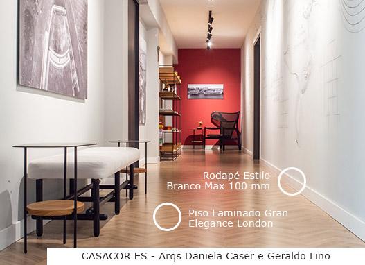 CASACOR ES - Arqs Daniela Caser e Geraldo Lino